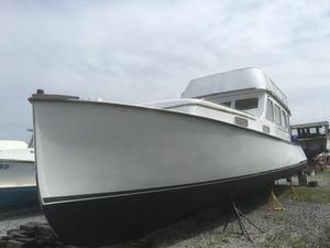 Used Matthews 46 Antique and Classic Boat For Sale