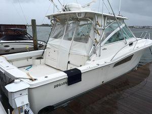 Used Wellcraft 360 Coastal Motor Yacht For Sale