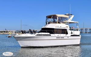 Used President 35 Aft Cabin Motor Yacht For Sale