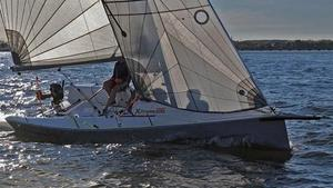 Used X-Treme 26 Racer and Cruiser Sailboat For Sale