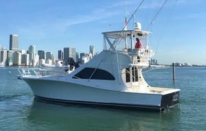 Used Luhrs 44 Convertible Fishing Boat For Sale