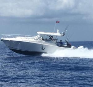 Used Jupiter 39 Express Cruiser Boat For Sale