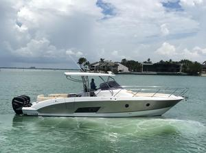 Used Sessa Key Largo 36 Center Console Fishing Boat For Sale