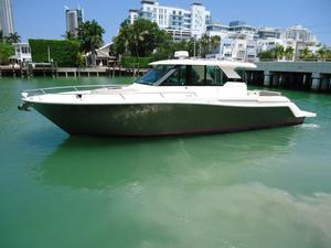Used Tiara Q44 Motor Yacht For Sale