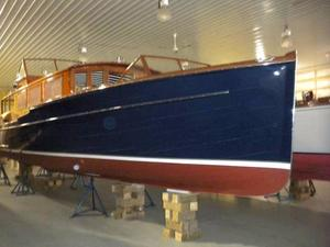 Used American Car & Foundry Commuter Antique and Classic Boat For Sale