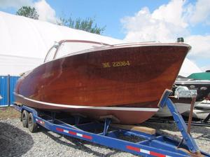 Used Shepherd Sports Cruiser Boat For Sale