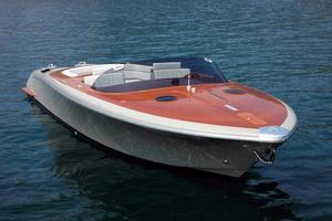Used Marc Newson Riva Aquariva Antique and Classic Boat For Sale