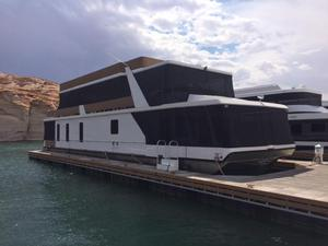 Used Stardust Cruisers Friendship House Boat For Sale