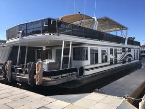 Used Sharpe All MY Amigos Share 7/11-7/20 House Boat For Sale