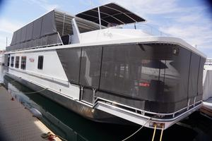 Used Sumerset DA BEBE House Boat For Sale