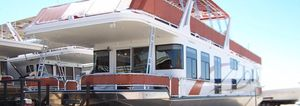 Used Sumerset Moqui Magic Trip 15 House Boat For Sale