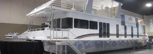 Used Destination Yachts Starchaser Trip 12 House Boat For Sale