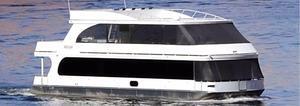 Used Bravada Fantasy Dream Trip 10 House Boat For Sale
