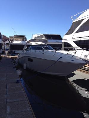 Used Sea Ray Sundancer 370 - Lucky Dog II Cruiser Boat For Sale