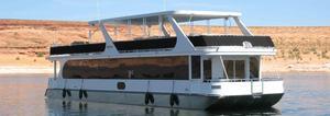 Used Bravada Ho'okipa Trip 13 House Boat For Sale