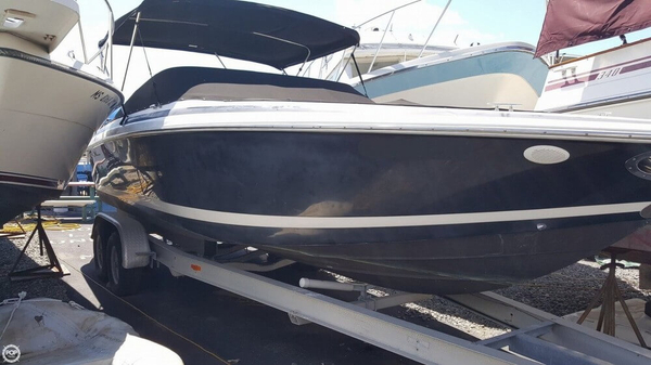 Used Cobalt 262 Bowrider Boat For Sale
