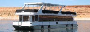 Used Bravada Summer Solstice Trip 14 House Boat For Sale
