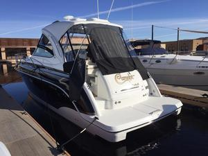 Used Formula 37 PC Camelot Cruiser Boat For Sale