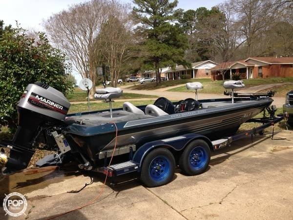 Used Pro Gator 200 DV Bass Boat For Sale