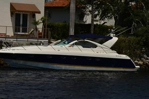 Used Fairline 48 Targa Express Cruiser Boat For Sale