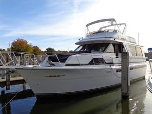 Used Chris-Craft 501 Motor Yacht Motor Yacht For Sale