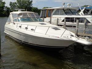 Used Wellcraft 36 Martinique Express Cruiser Boat For Sale