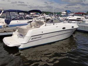 Used Four Winns 258 Vista Express Cruiser Boat For Sale