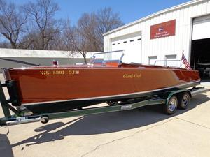 Used Grand Craft 24 Classic Other Boat For Sale