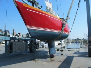 Used Dufour 34 Cruiser Sailboat For Sale