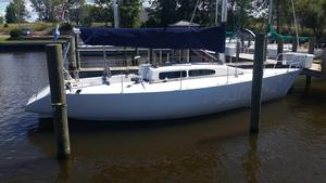 Used Nelson Marek 36 Cruiser/racer and Cruiser Sailboat For Sale