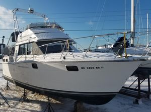 Used Carver 32 Aft Cabin Aft Cabin Boat For Sale