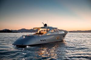 New Zeelander 55 Motor Yacht For Sale