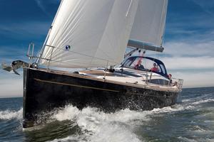 New Delphia 47 Cruiser Sailboat For Sale