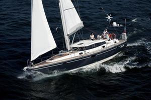 New Delphia 46DS Cruiser Sailboat For Sale