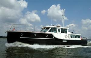 New Sterling Yachts Atlantic 43 Motor Yacht For Sale