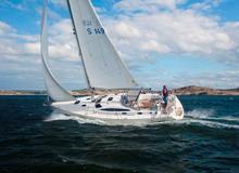 New Delphia 40.3 Cruiser Sailboat For Sale