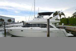 Used Meridian 411 Sedan411 Sedan Motor Yacht For Sale