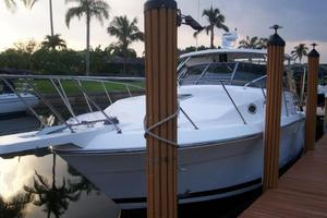 Used Wellcraft 33 Express Cruiser Boat For Sale