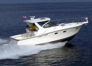 Used Tiara 3200 Open Sports Fishing Boat For Sale