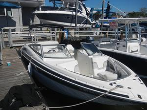 Used Larson 238 LXI Bowrider Boat For Sale