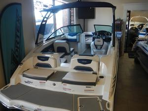 New Chaparral 203 Vortex VRX High Performance Boat For Sale