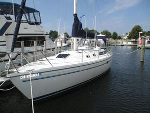 Used Catalina 36 Other Sailboat For Sale