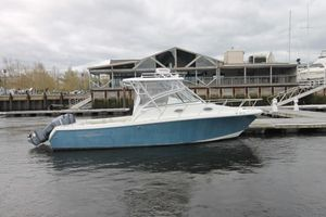 Used Sailfish 3006 Walkaround Express Cruiser Boat For Sale