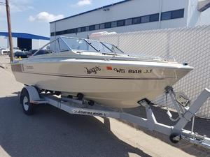Used Larson Citation 5500 Bowrider Boat For Sale