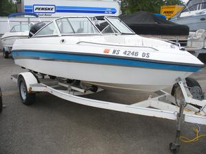Used Cobia 166 Bowrider Boat For Sale