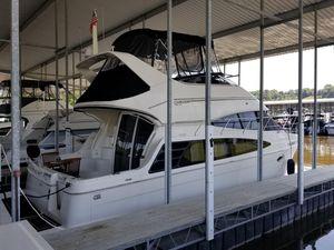 Used Carver 360 Sedan Motor Yacht For Sale
