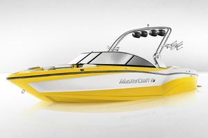 New Mastercraft XT21 High Performance Boat For Sale