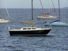 Used S2 8.0B Cruiser Sailboat For Sale