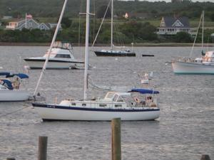 Used Mariner 36 Cruiser Sailboat For Sale