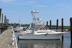 Used Bimini 29 Sportfisherman Sports Fishing Boat For Sale